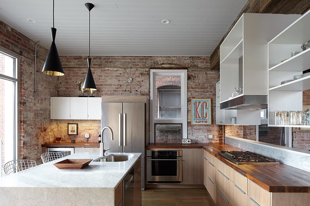 McGrath Residence | Adaptive Reuse
