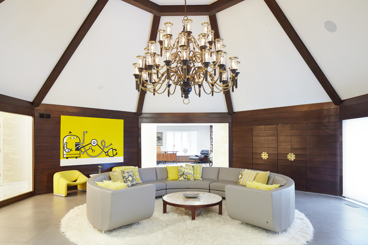 Heitz-Sylvester Residence | Renovation