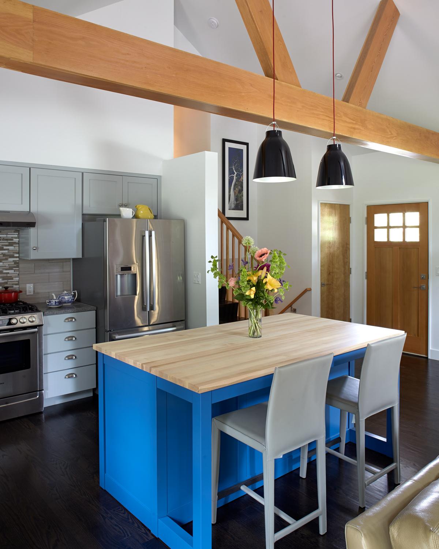 Rogers Residence | Renovation