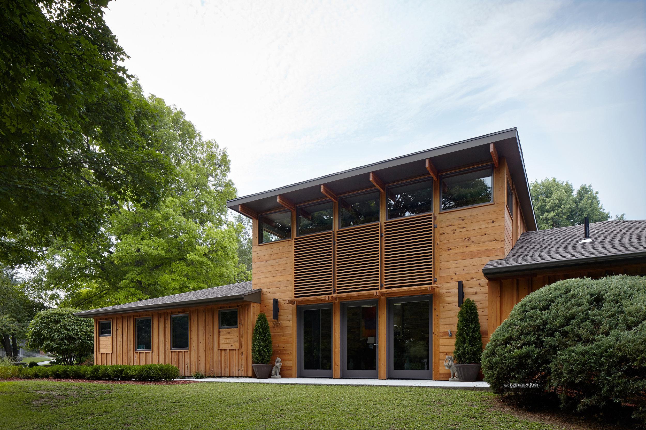 Bryant-Mortera Residence | Renovation
