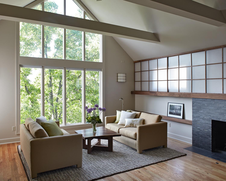 Hudson Residence | Renovation