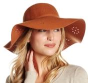Melrose and Market Hat (Floppy Hat)