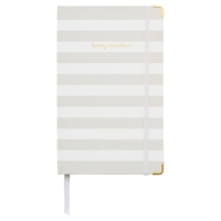 Sugar Paper Stripped Small Planner