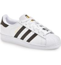 Adidas Superstar B/W