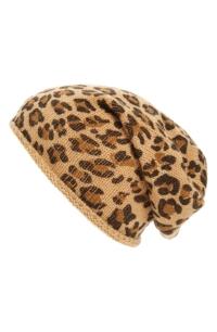 BP Leopard Beanie