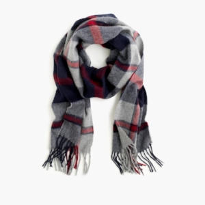 HIM: Cashmere Scarf (in multiple colors)