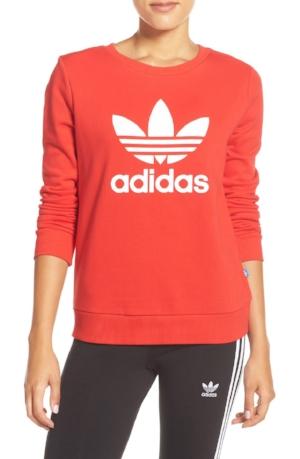 Adidas Women's Sweatshirt