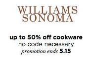 william sonoma sale.JPG