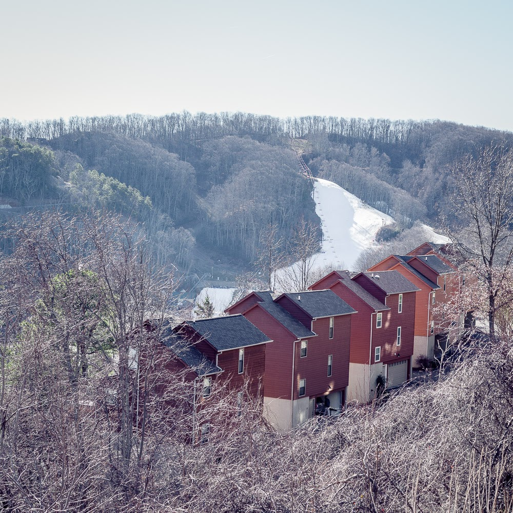 Our Place in the Smokies   in Gatlinburg, Tennessee