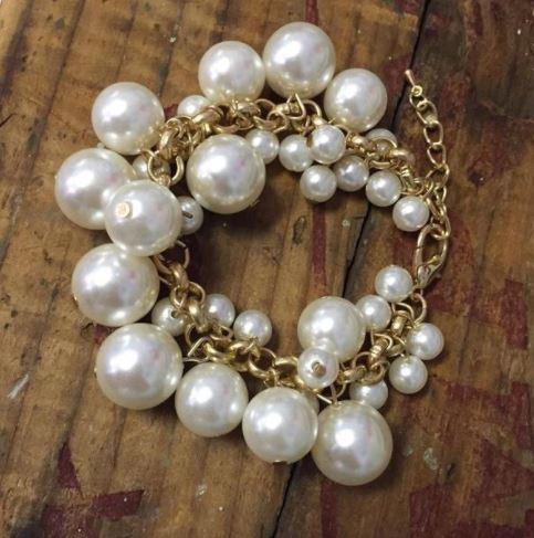 Molly Pearl Bauble Bracelet.JPG