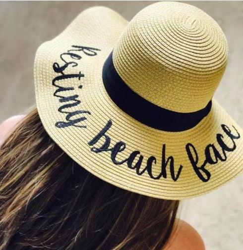 resting beach face hat.JPG