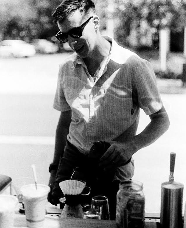 Owner, Operator  Sarasota, FL  Taken By: Dylan Jon Wade Cox