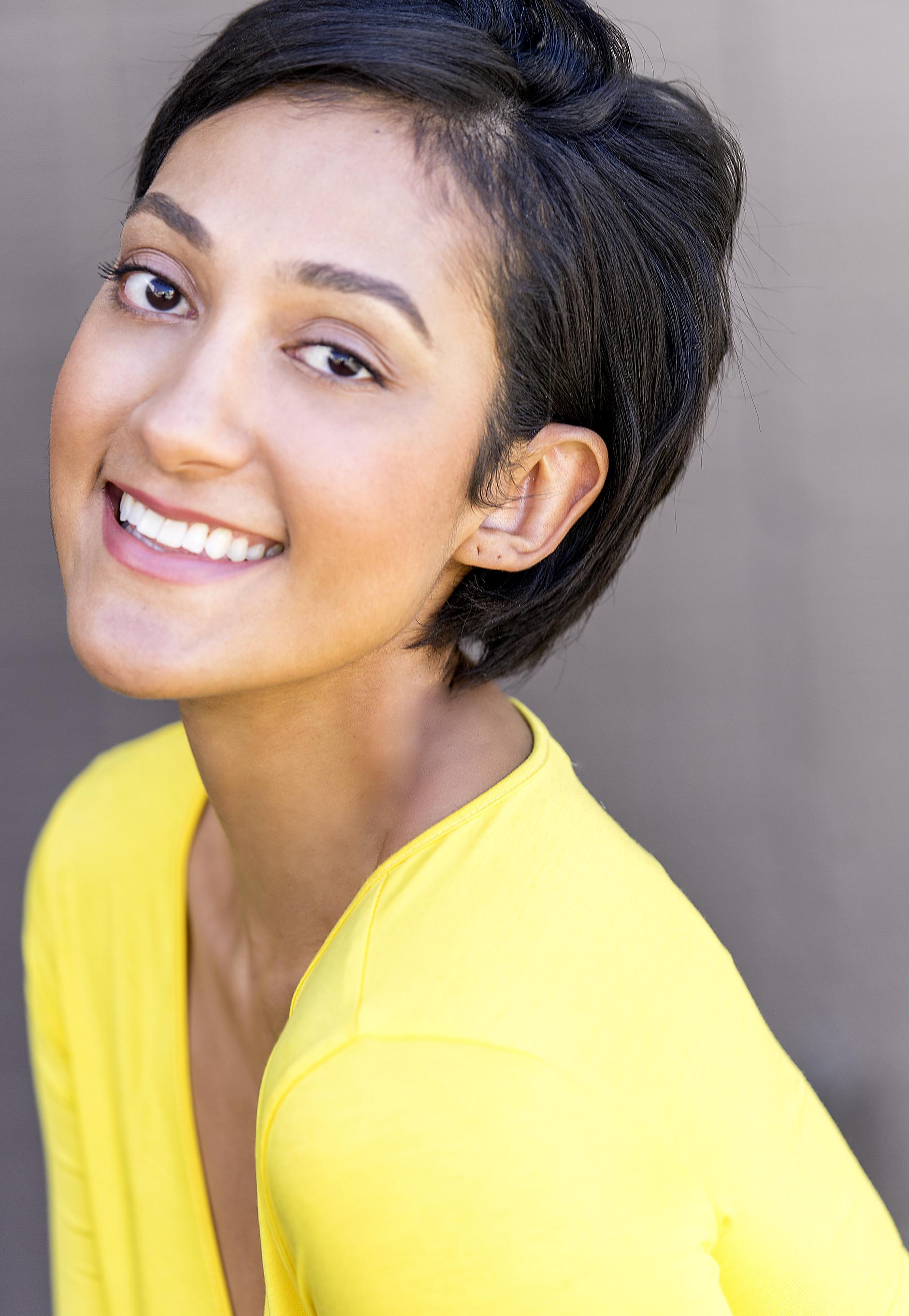Natasha Galano