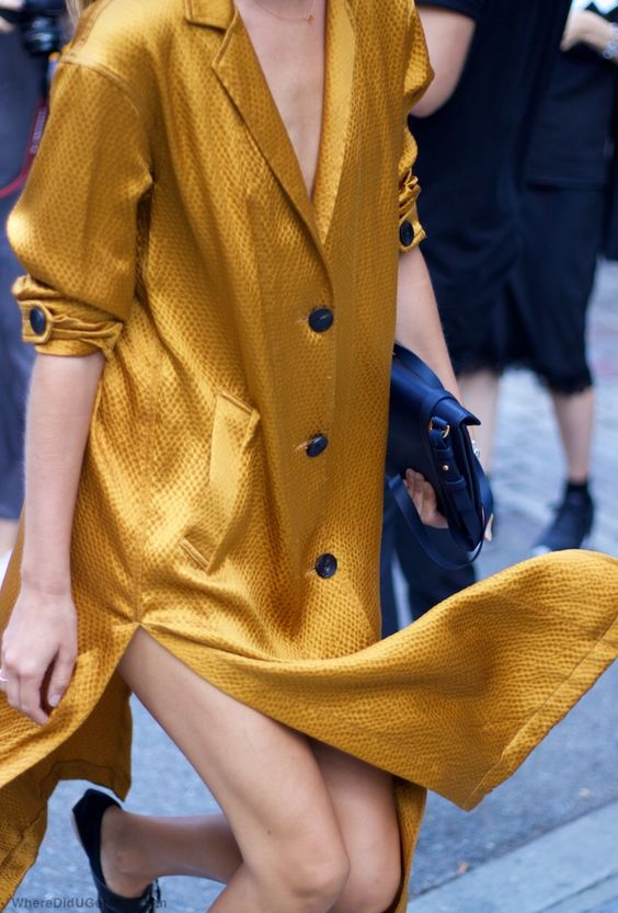 Yellow gold shirt dress-street style inspiration--aikas love closet-seattle style blogger-japanese.jpg