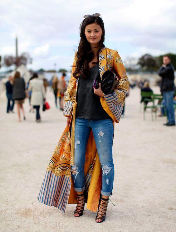 Yellow kimono robes-streetstyle inspiration-aikas love closet-seattle style blogger-japanese .jpg