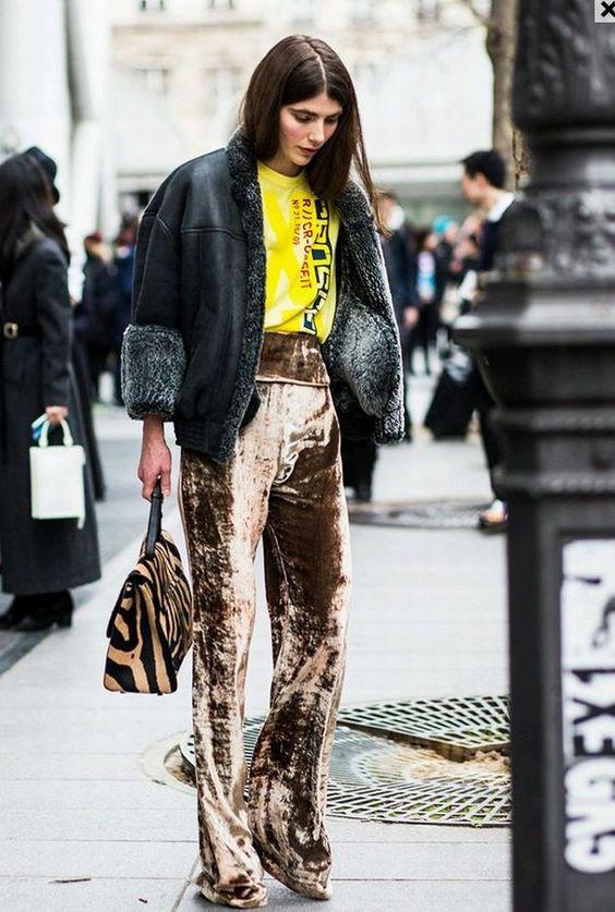 Top Velvet Fashion Trends for winter- aika's Love closet-japanese-seattle style fashion blogger-colored hair- velvet trousers - street snap.jpg