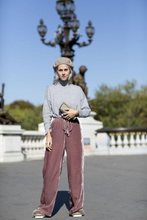 Top Velvet Fashion Trends for winter- aika's Love closet-japanese-seattle style fashion blogger-colored hair-velvet trousers.jpg