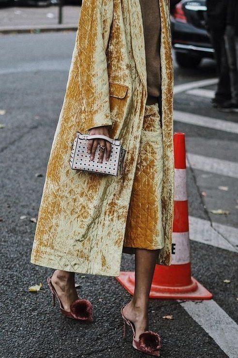 Top Velvet Fashion Trends for winter- aika's Love closet-japanese-seattle style fashion blogger-colored hair-yellow velvet-street snap.jpg
