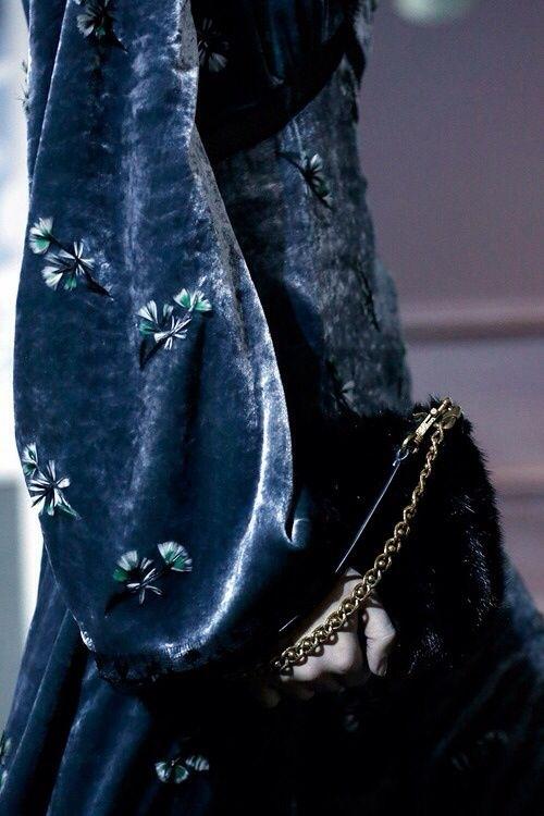 Top Velvet Fashion Trends for winter- aika's Love closet-japanese-seattle style fashion blogger-colored hair- embroidered velvet dress 2.jpg