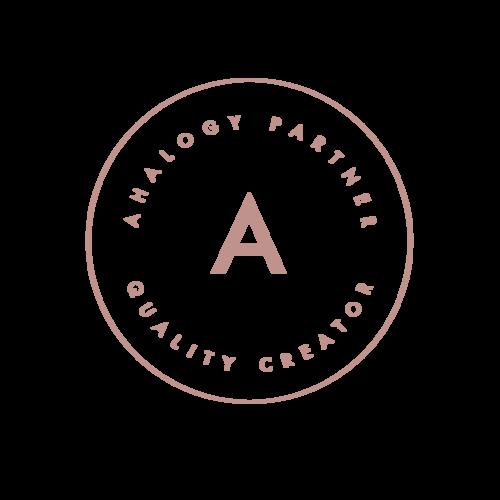 Ahalogy Partner