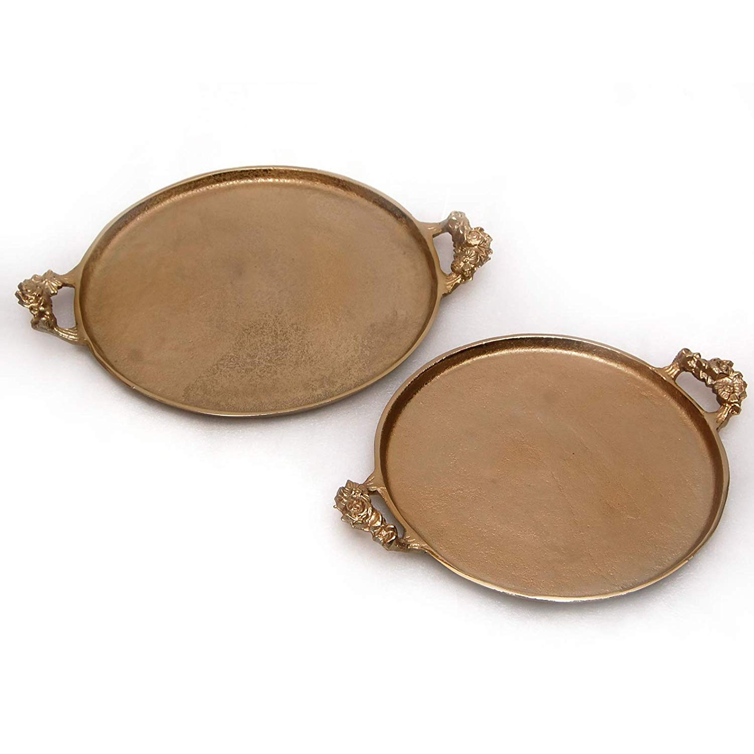 Louis - Gold Serving Tray