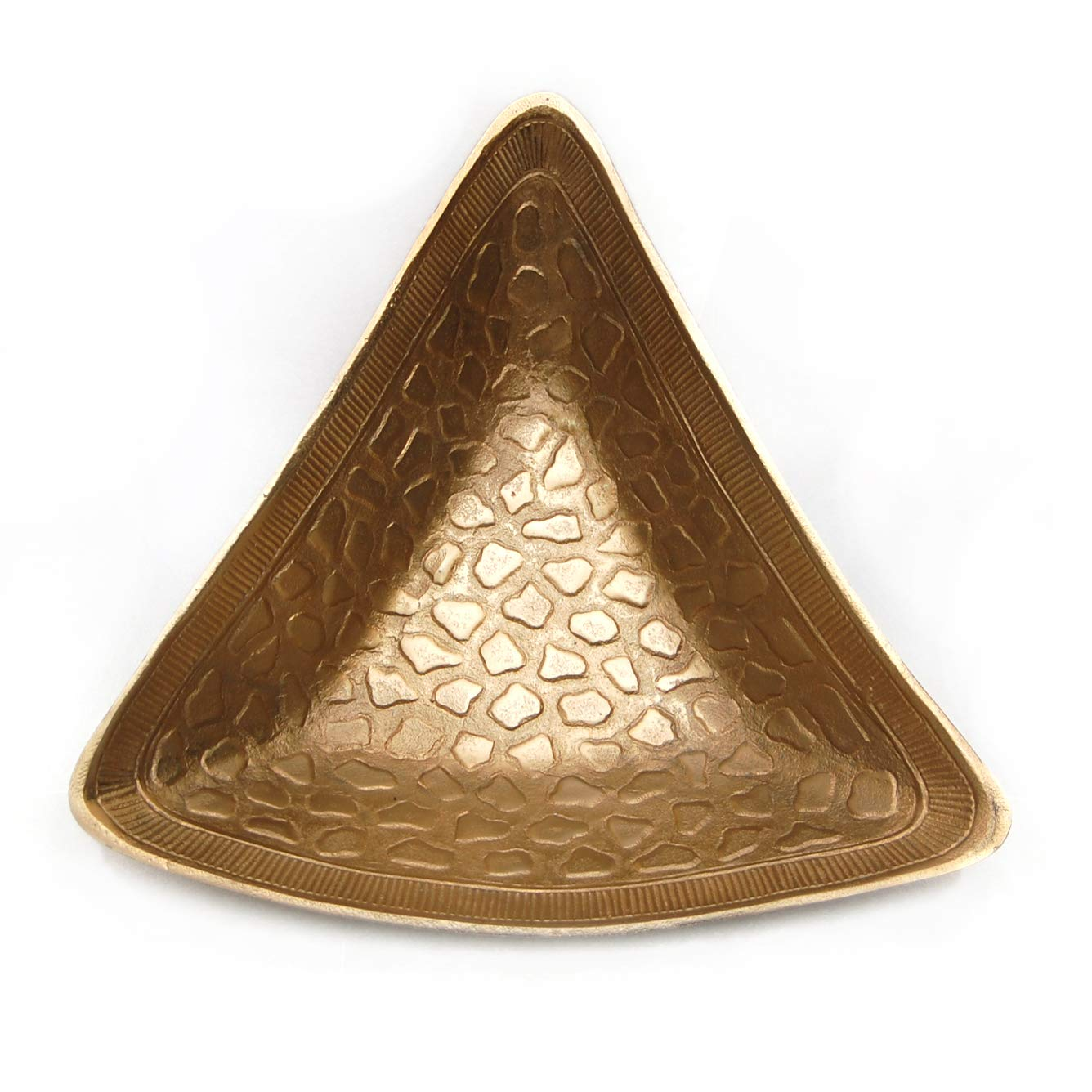 Motif - Gold Serving Tray