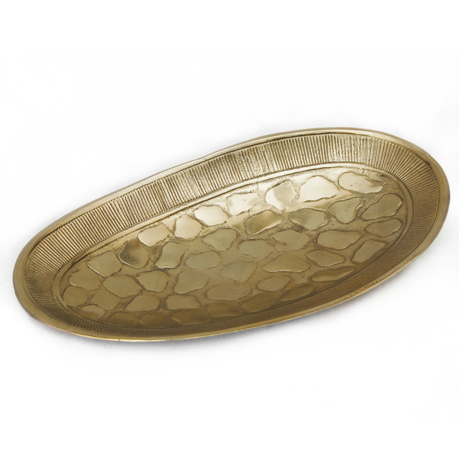 Maria - Gold Serving Tray
