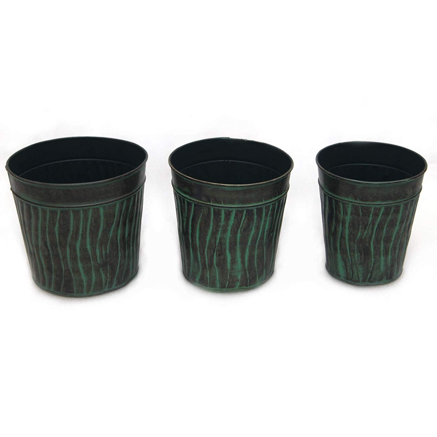 Artiq Planter Set