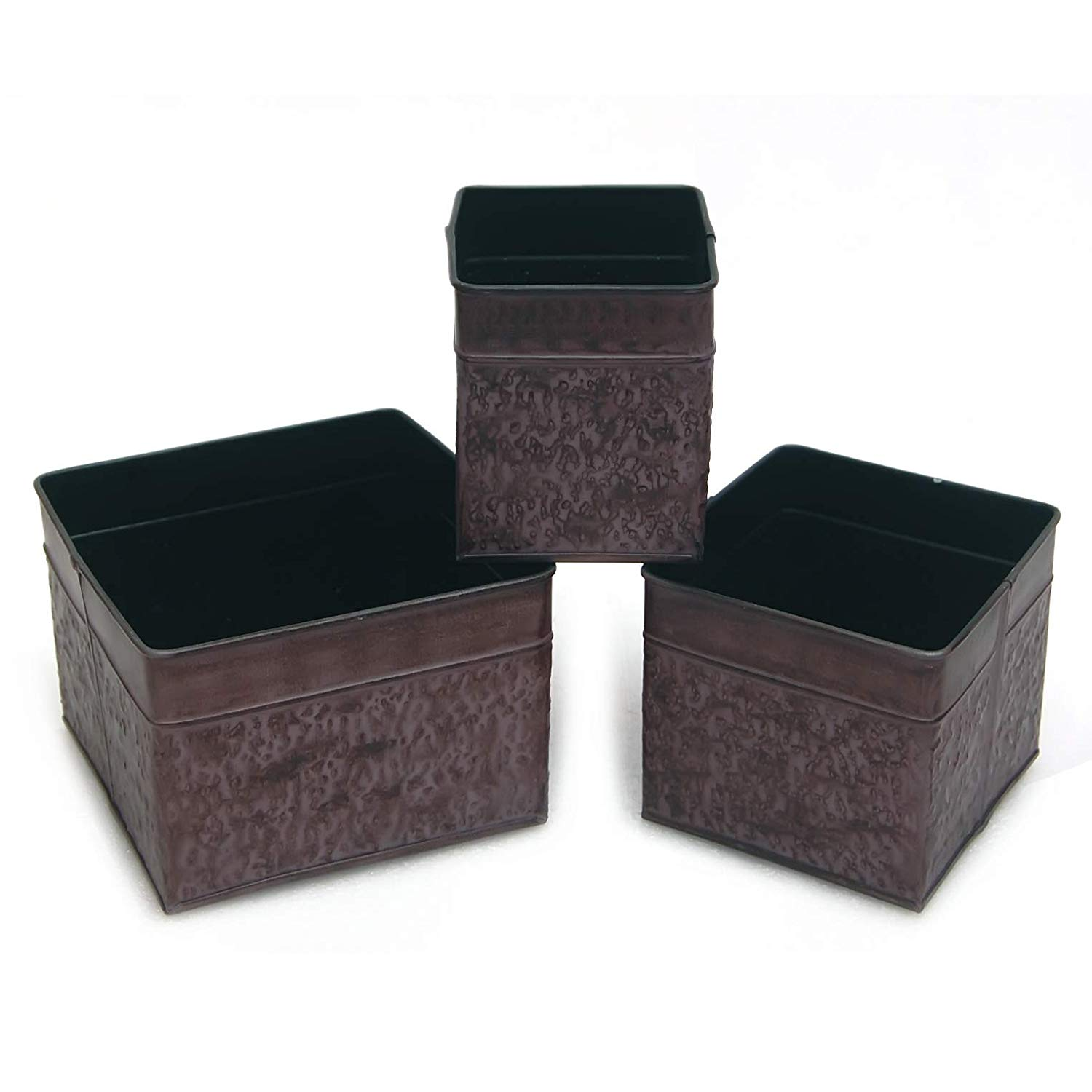 Calque Planter Set