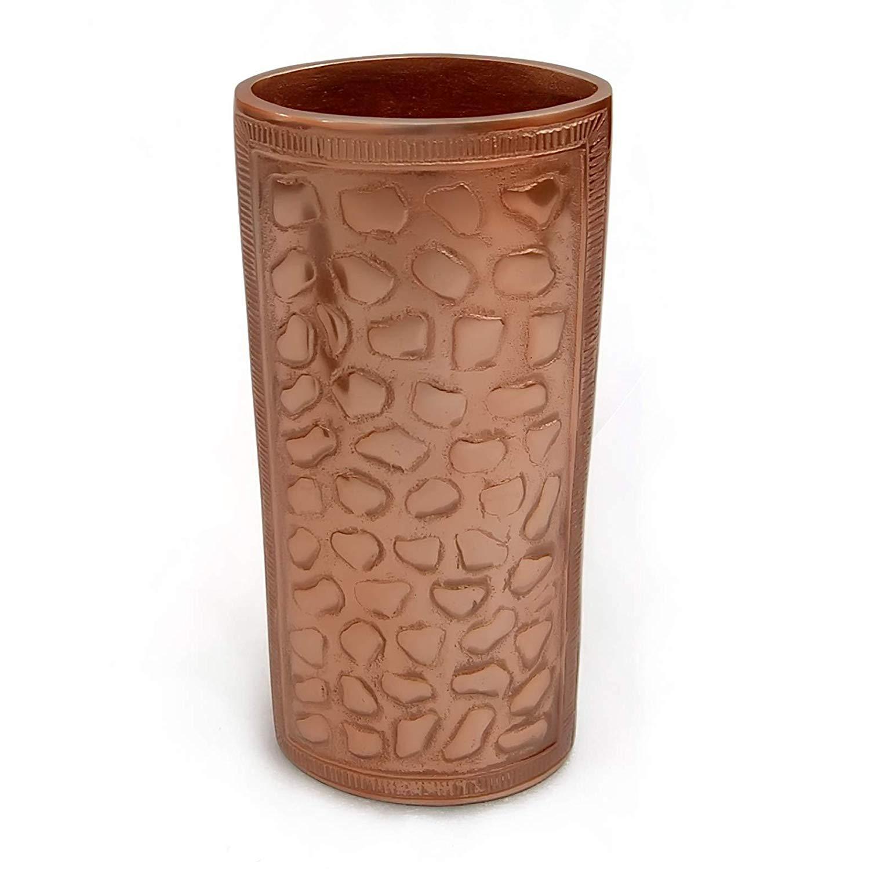 Motif Flower Vase