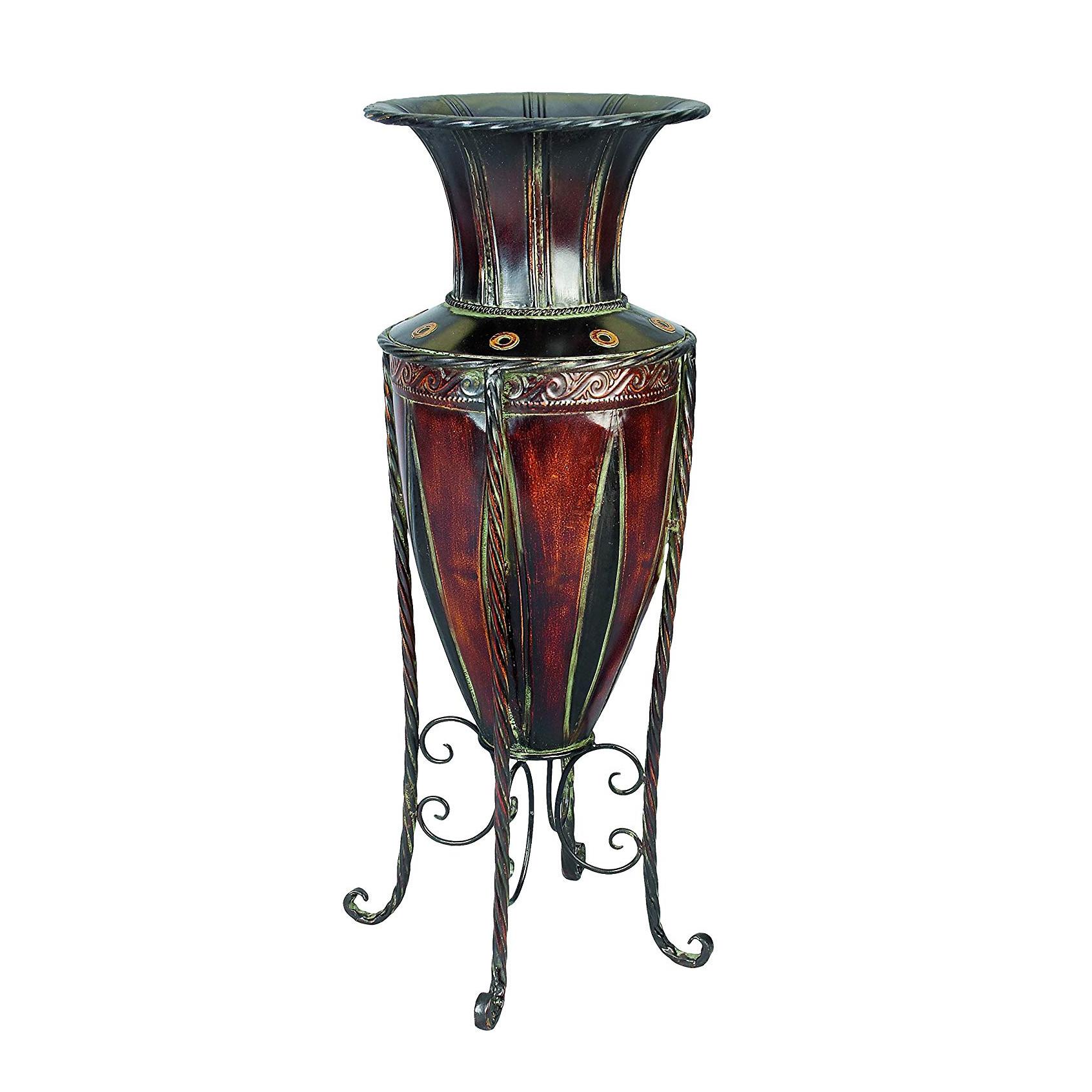 Augustine Standing Vase