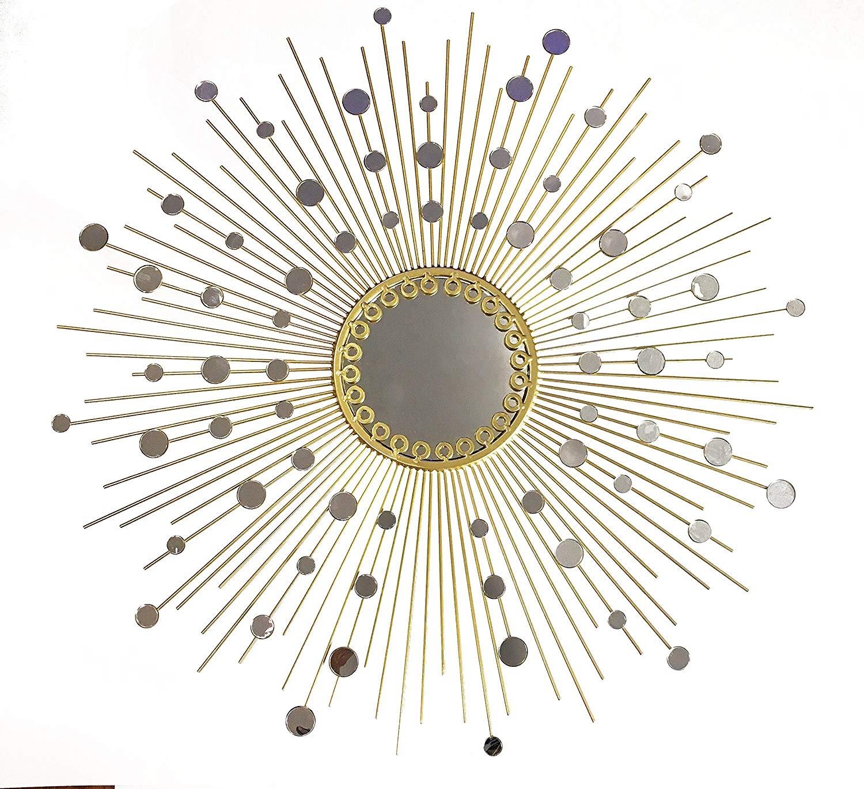 Starburst Mirror Frame
