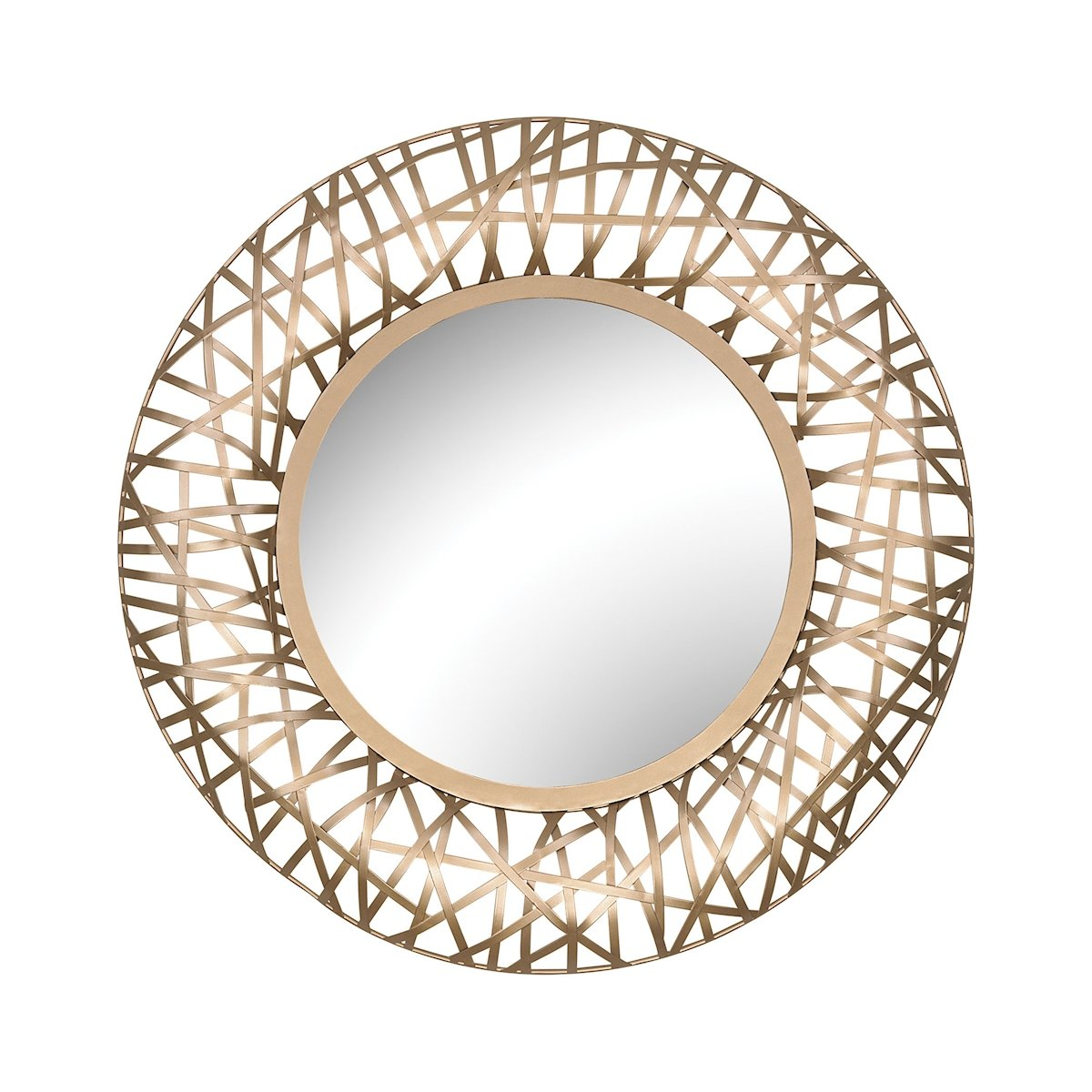 Birch Wall Mirror
