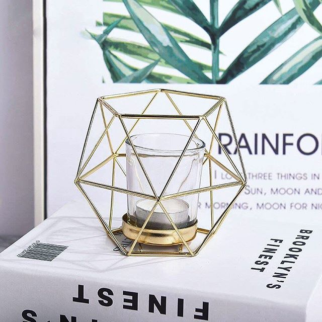 Geometric Candle Holder ⚛️ 🕉 🕉 🕉 🕉 🕉 🕉 🕉 🕉 🕉 🕉 🕉 🕉  #homedecor #candleholders  #vase #decorativevase #decorativemirrors #decorimports #escadiluce #luxe #fabdecor #cakestands #caketrays #lightandlove #wallmirrors #centerpieces #homedecorator #homedecorating #weddingdecor #weddingcenterpieces #partydecor #weddings #interiordesign #interiordesigner #eventplanning #interiordesign #boutique #walldecor #homedecorideas #sacredgeometry #geometric