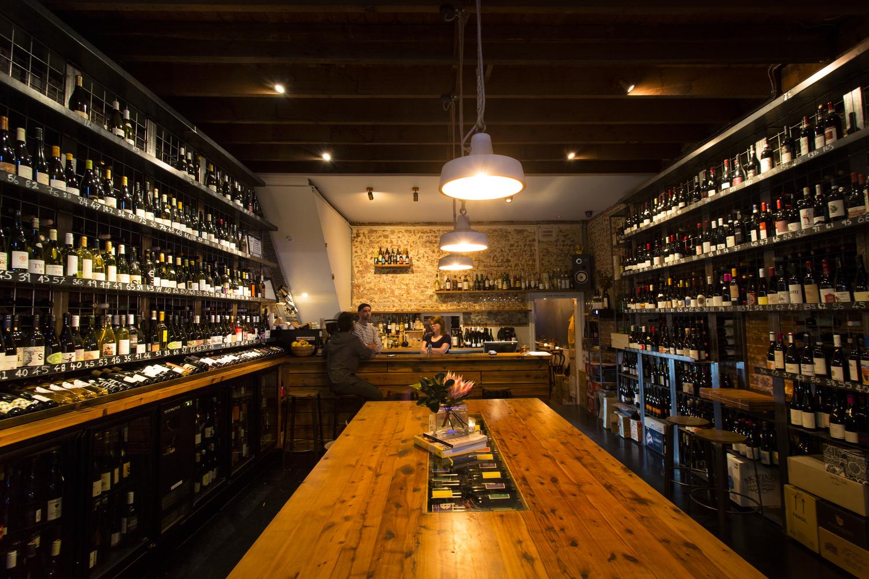 MILTON WINE SHOPMalvern -