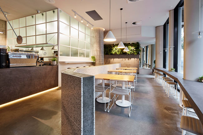 SMAK FOOD HOUSESouth Yarra -