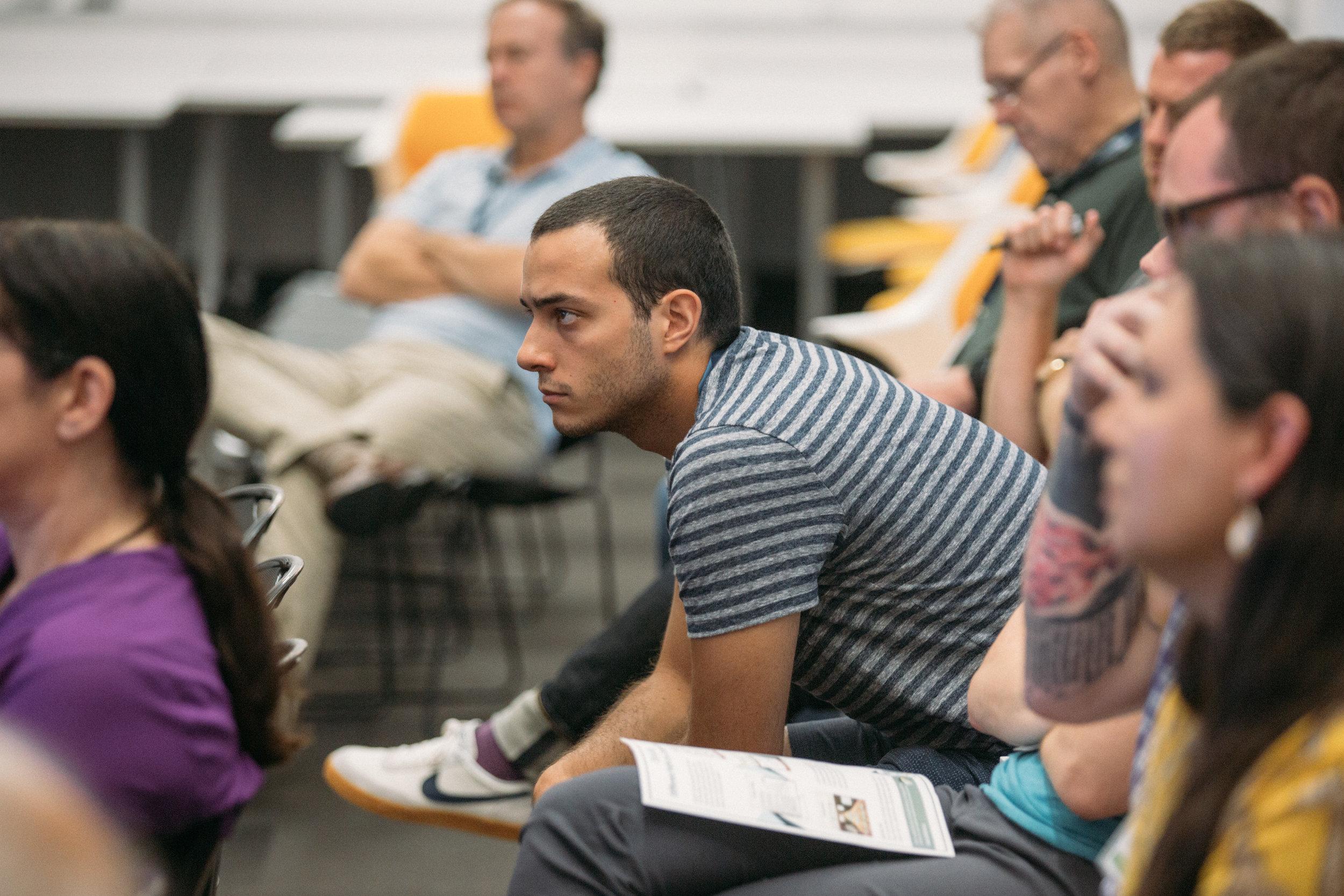 ProductCamp Cincinnati Audience Engaged.JPG