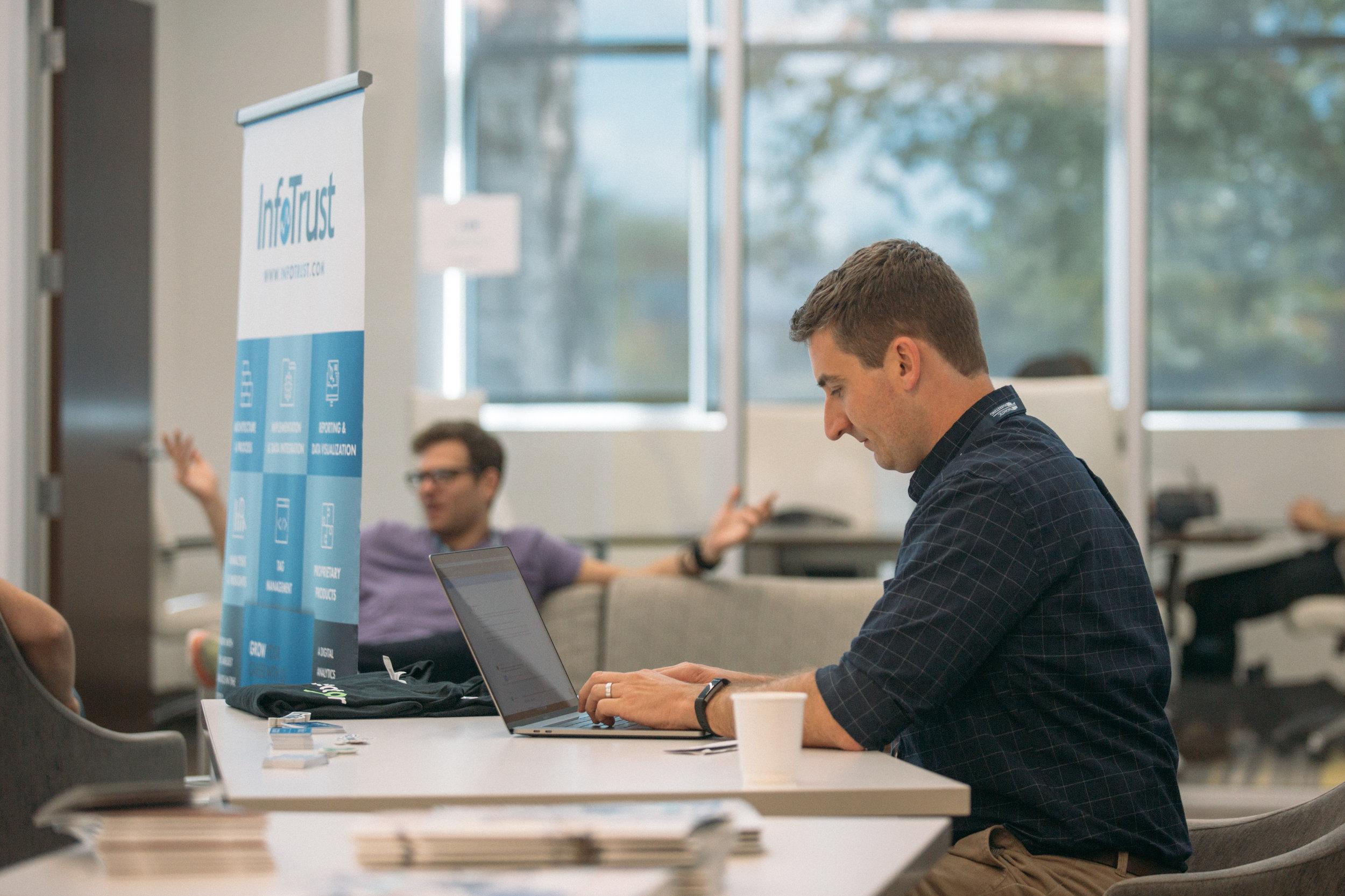 ProductCamp Cincinnati Infotrust.JPG