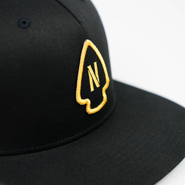 A closer look at the black and gold caps. #nysc #northyard #colorado