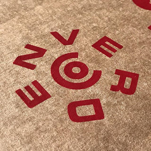 Another little packaging snippet. #denver #colorado #packaging #nysc