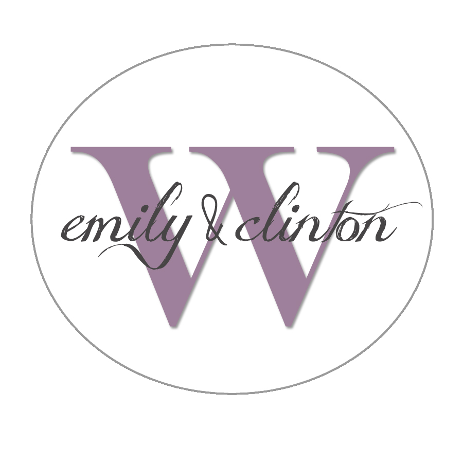 The logo I created for them.