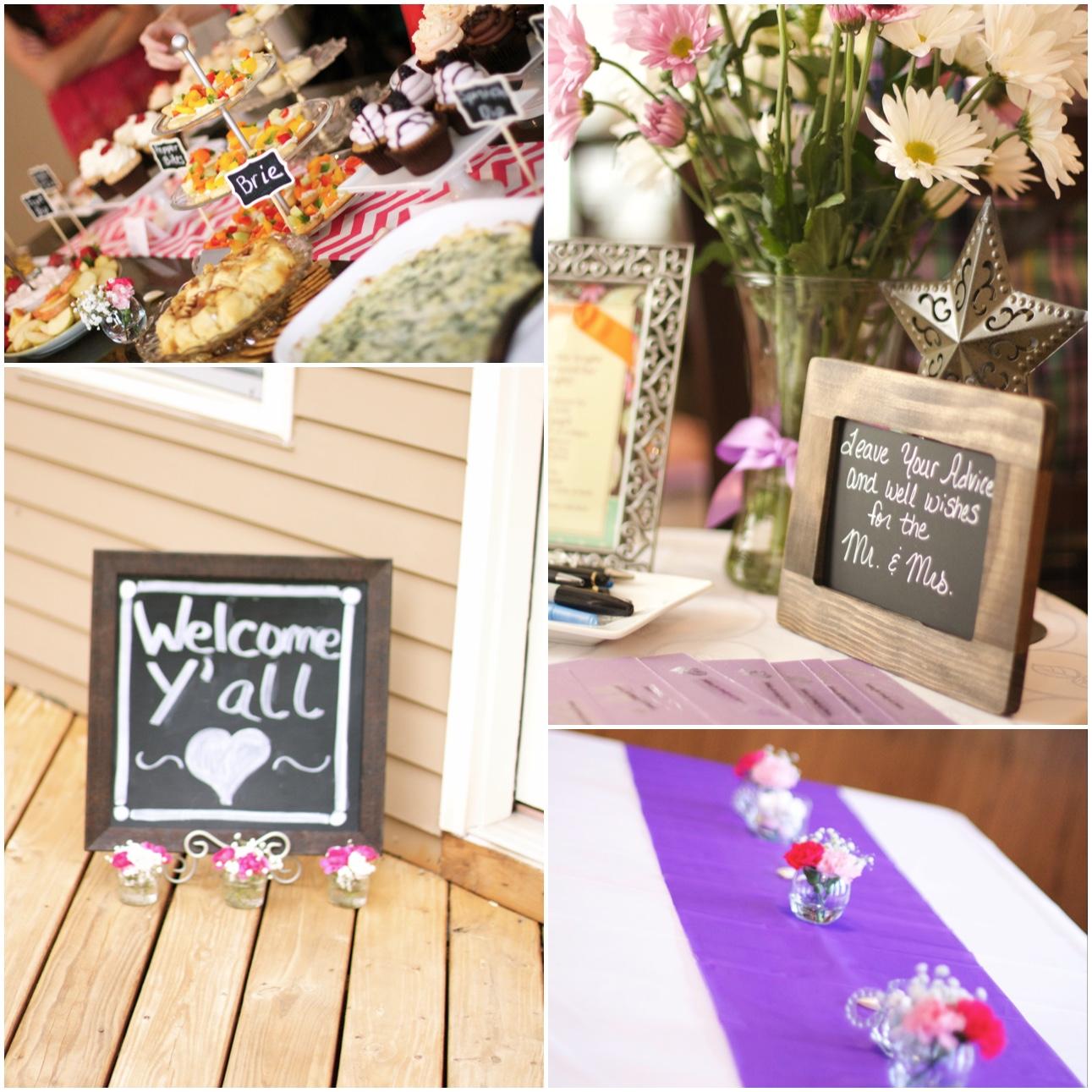 summer-bridal-showers-purple
