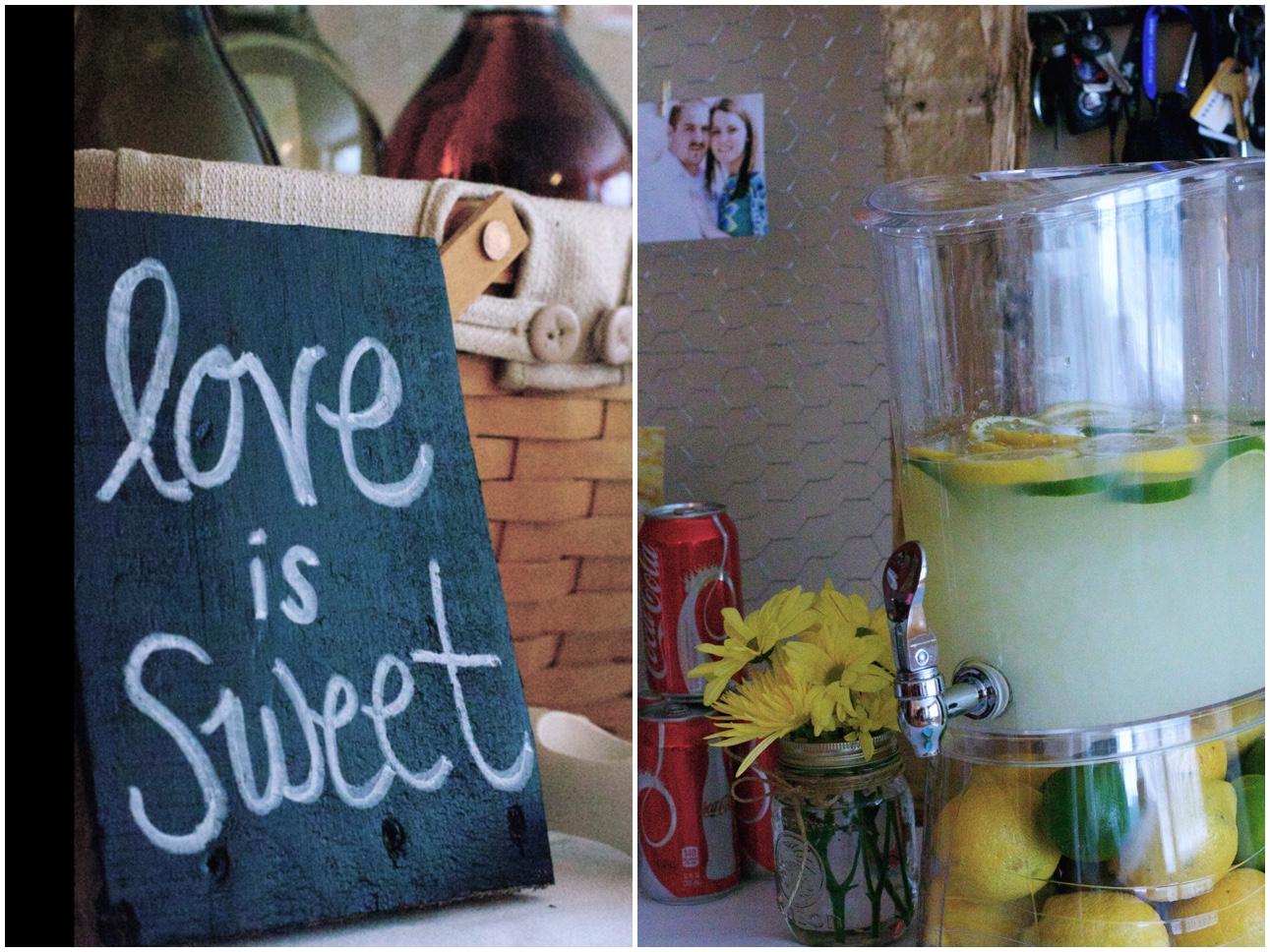 love-is-sweet-shower