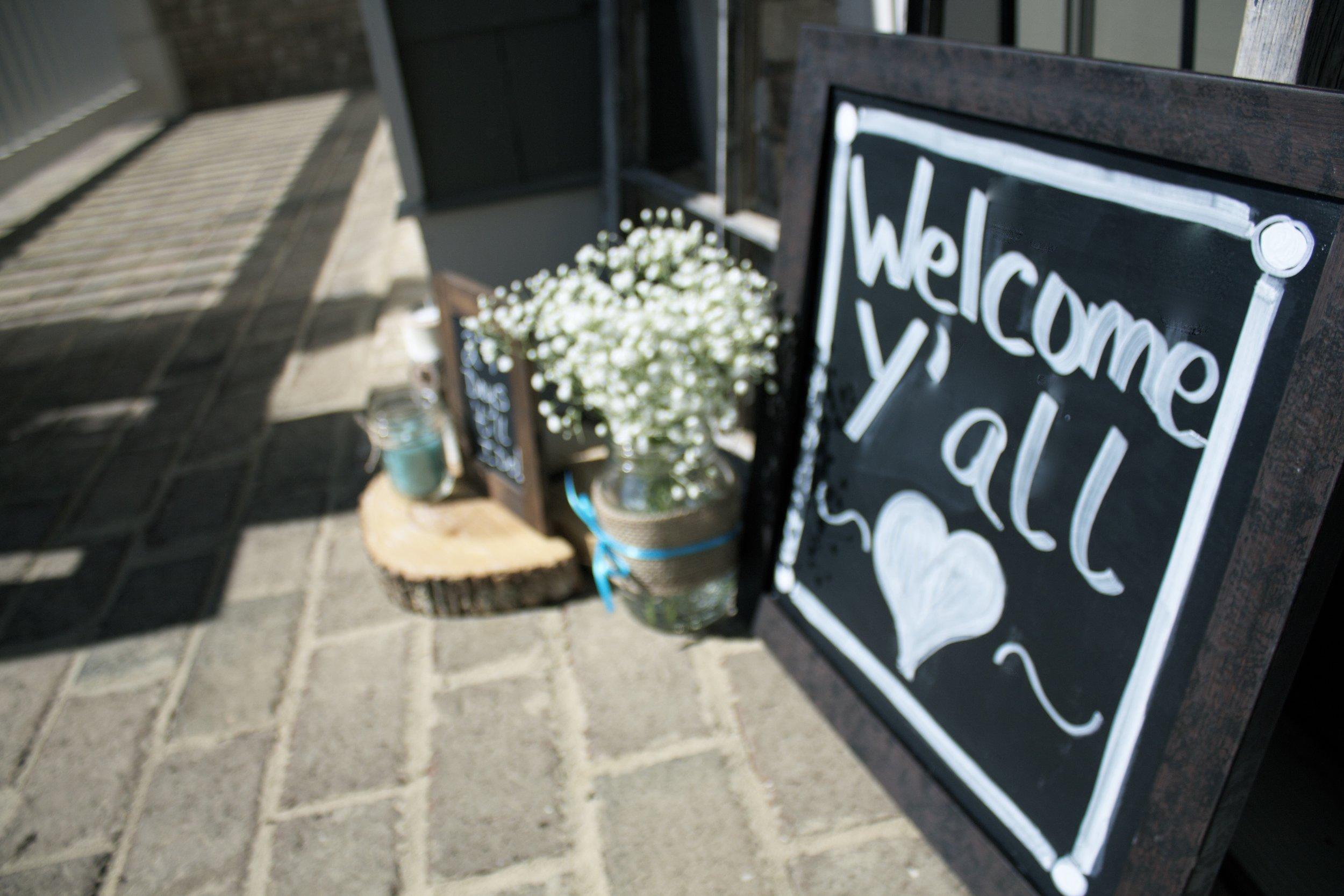 bridal-shower-welcome-chalkboard-title