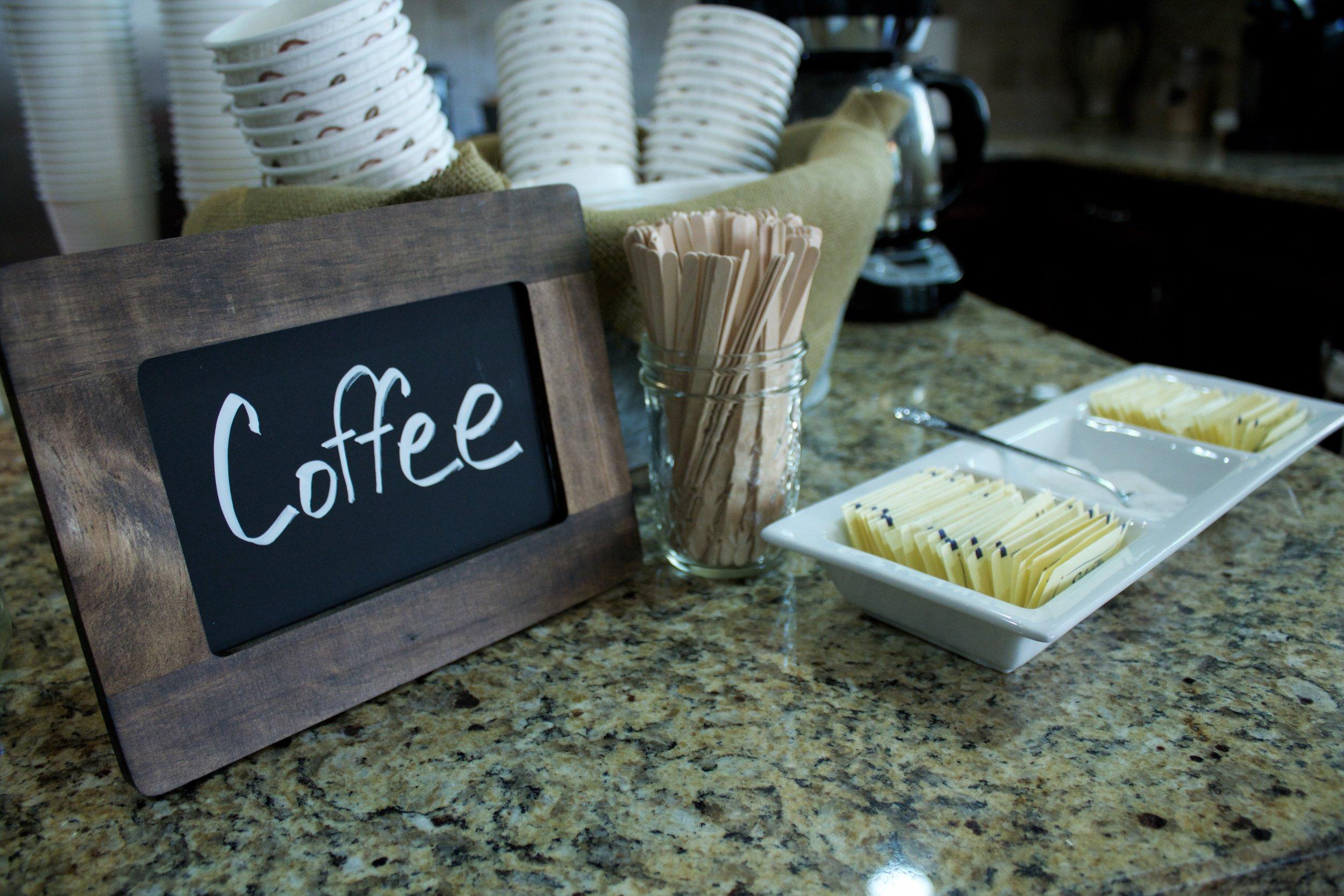 bridal-shower-coffee