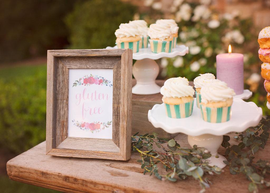 gluten-free-cupcake-display