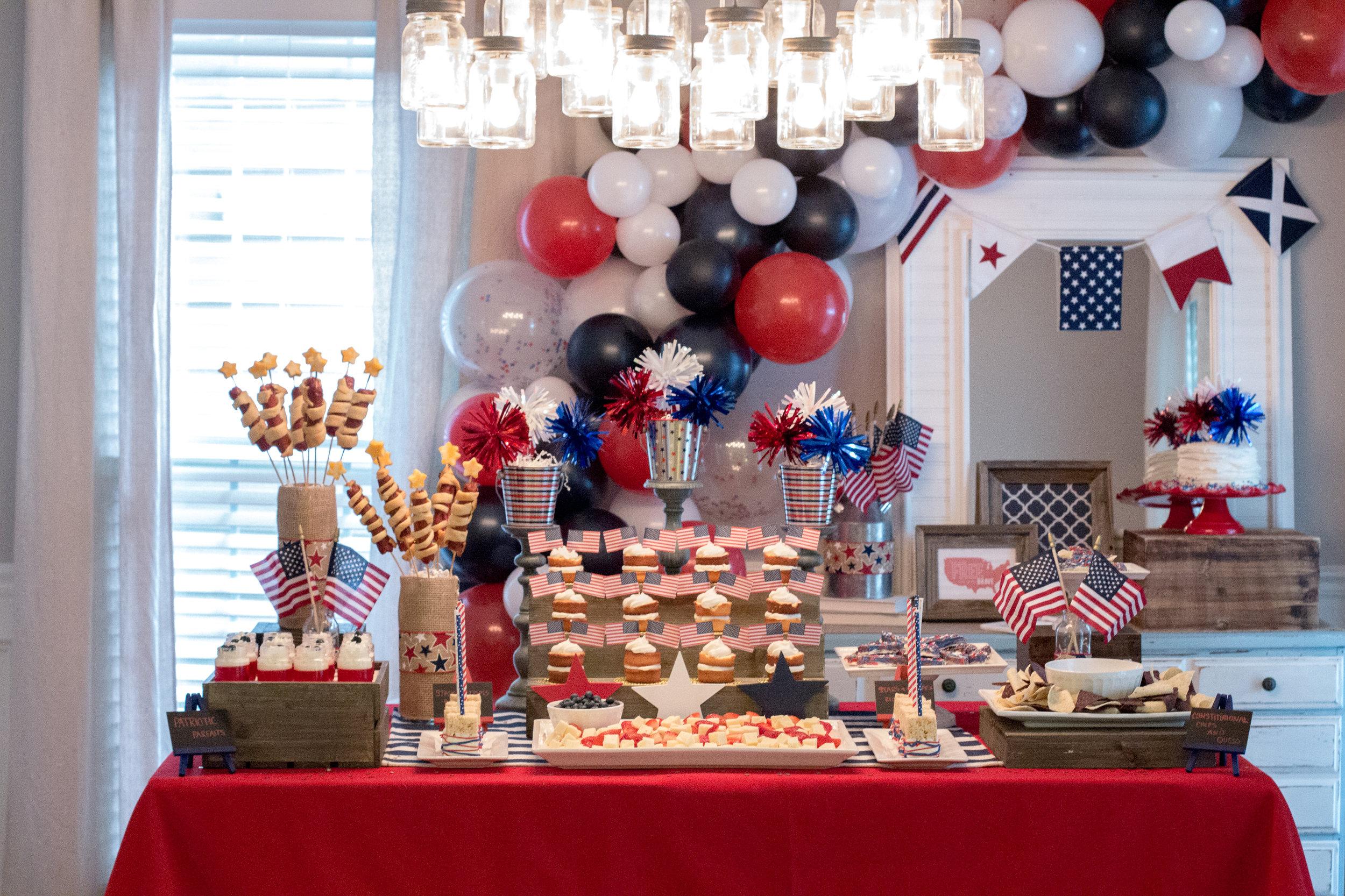 patriotic-party
