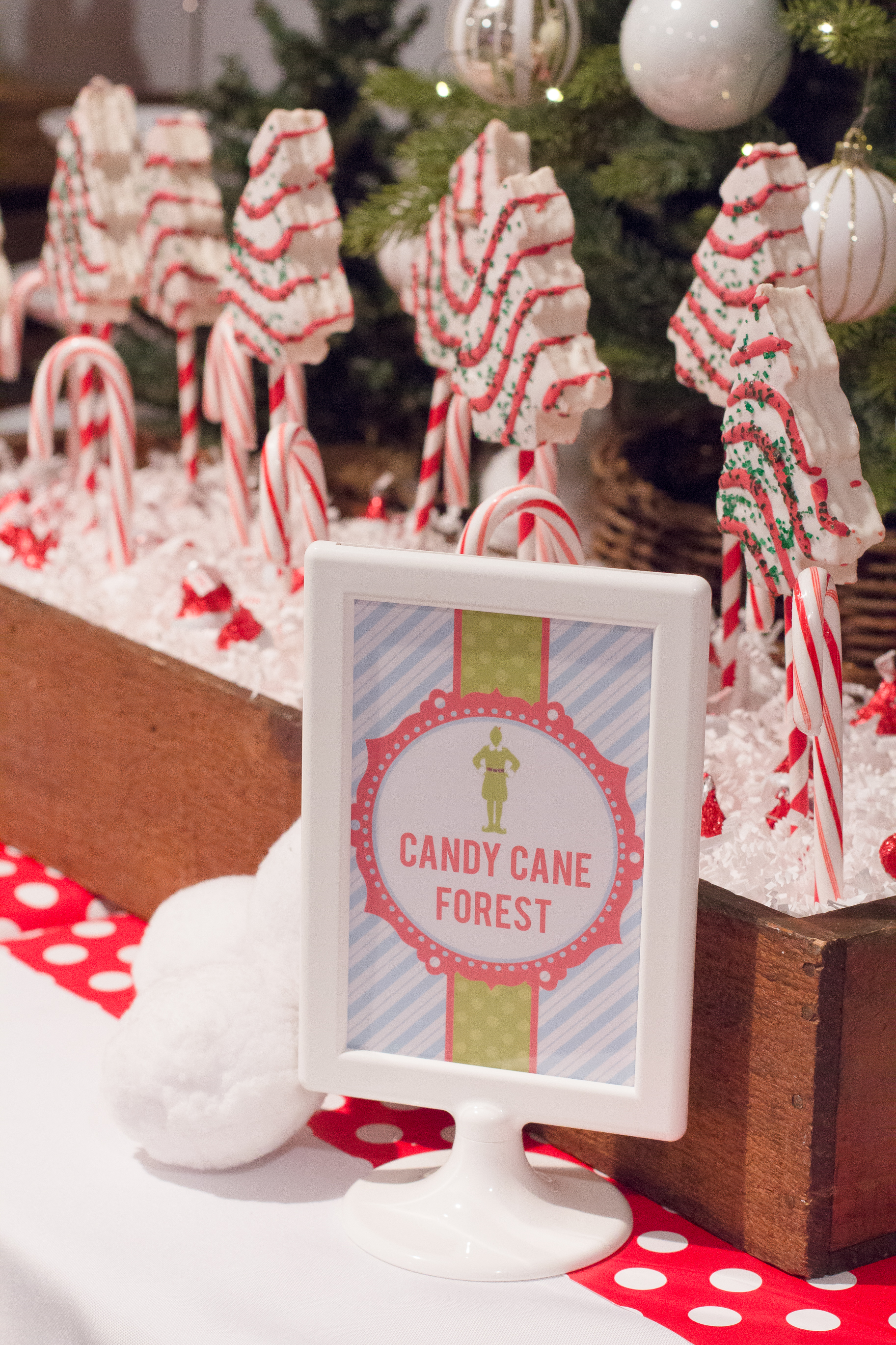 candy-cane-forest