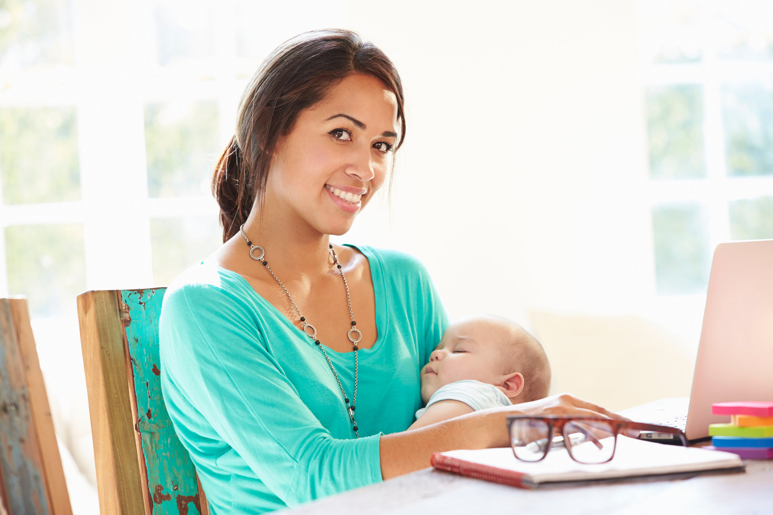 Motherhood Advantage Program - MAP your way through maternity leave.