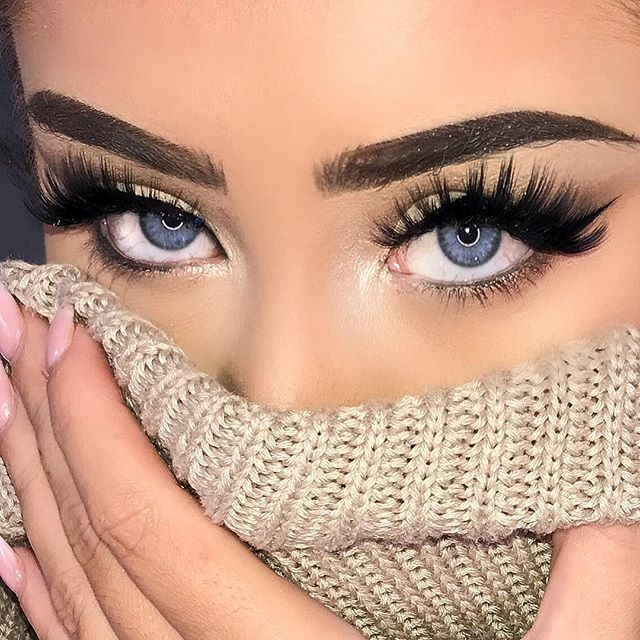 f01e00961bd The stunning DIOR lashes from my lash collection collab with  @lanatarekbrows x @billionlashes Purchase